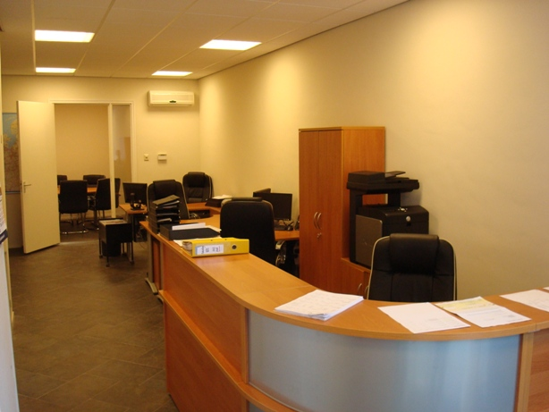 FlexOffice kantoorruimte huren